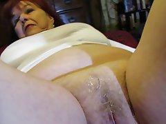 Big Boobs, Creampie, Cuckold, Cumshot, Mature