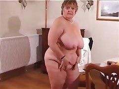 Big Boobs, Granny, Mature, MILF