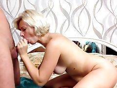 Amateur, Blonde, Mature, MILF, Russian