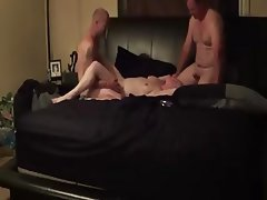 Amateur, Creampie, Cuckold, Swinger, Threesome