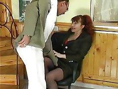 Russian, Mature
