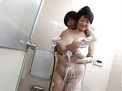 Big Boobs, Japanese, Mature