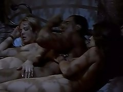 Cuckold, Interracial, Threesome