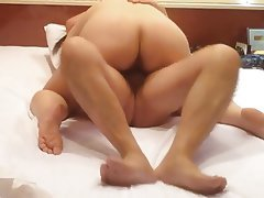Amateur, Mature, Japanese, Creampie, Orgasm