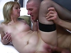 Anal, Blonde, Mature, Old and Young