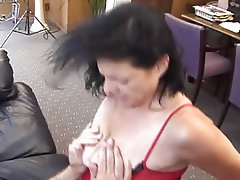 Granny, Hardcore, Mature, MILF, Old and Young
