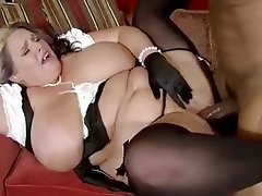 BBW, Interracial, Mature, MILF