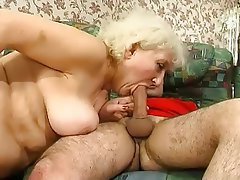 Anal, Mature, Old and Young, Russian