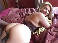 Hardcore, Lingerie, Pornstar