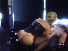 BDSM, Femdom, Latex, Lesbian