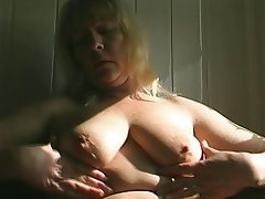 BBW, Masturbation, Mature, Softcore