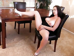 MILF, Secretary, Mature