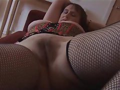 Big Boobs, Big Butts, Hairy, Mature, Stockings