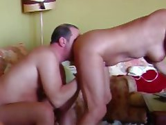Amateur, Ass Licking, Granny, Mature