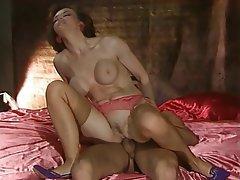 Double Penetration, Pornstar, Small Tits