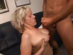 Cumshot, Anal, German, Big Boobs