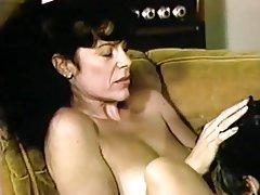 Big Boobs, Group Sex, Hairy, MILF, Vintage